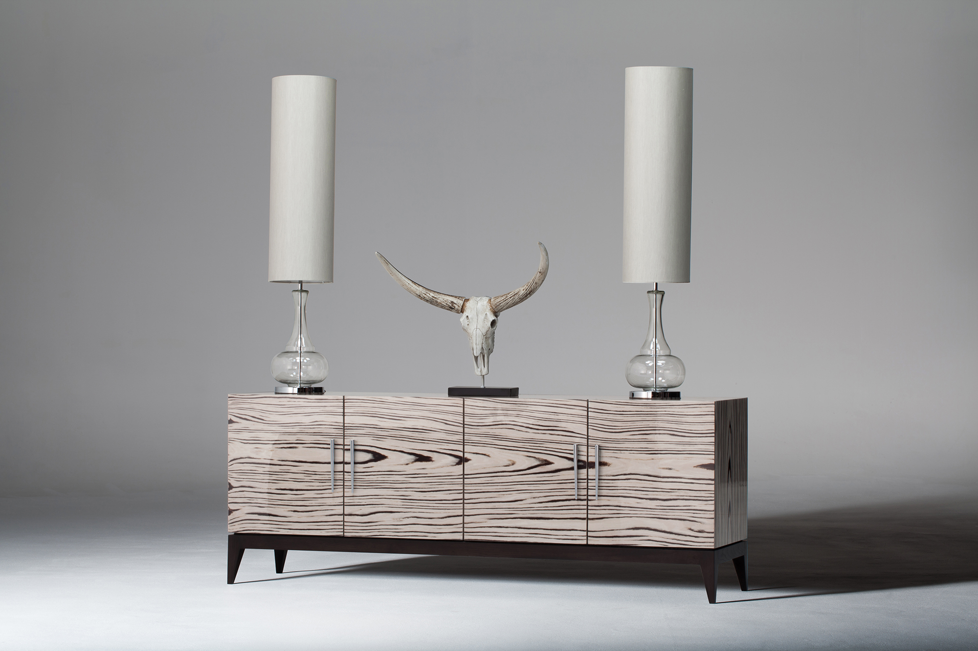 Argento Sideboard by Michael Northcroft